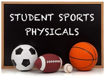 2020/2021 Sports Physical Info - COVID19 Update