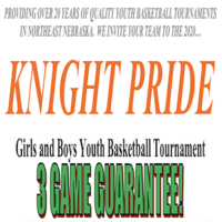 Knight Pride Tournament