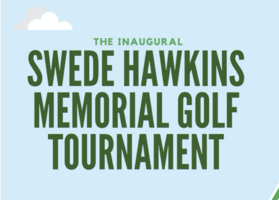 Swede Hawkins Memorial Golf Tournament