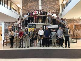 2019 Wayne State JH Music Contest: