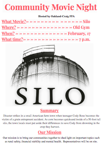 Visit silothefilm.com for more details!